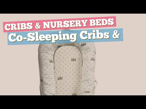 Co-sleeping Cribs & Cradles Best Sellers Collection