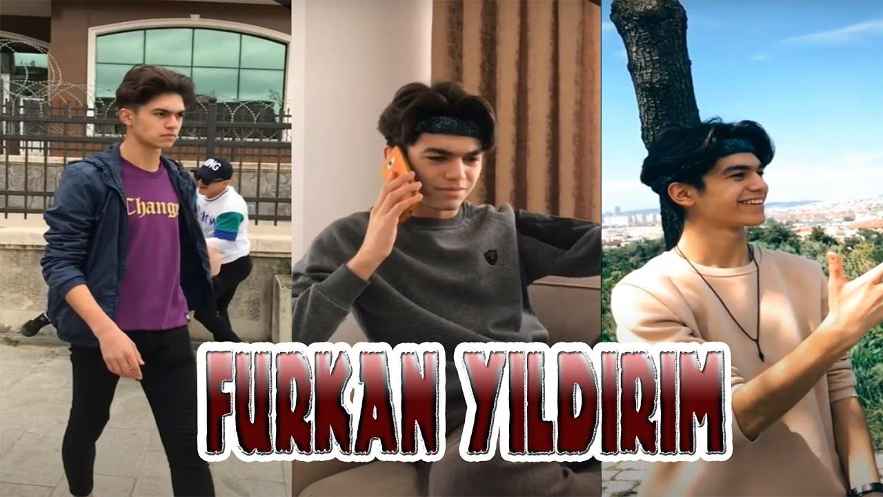 Furkan YILDIRIM'ın 2020 TikTok Videoları #2
