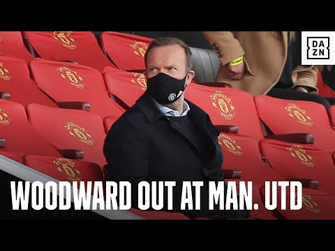 Ed Woodward: Manchester United chairman to resign after ...