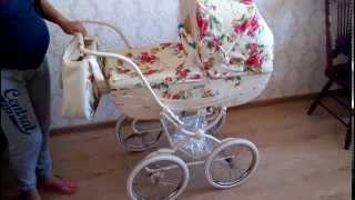 Geoby C605. Коляска для ребёнка. Коляска для малыша. Советы при выборе коляски.
