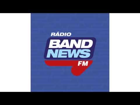 GERARDO PORTELA - RÁDIO BANDNEWS FM - DESABAMENTOS RJ