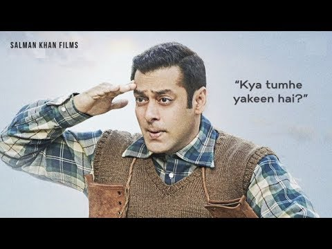 Tubelight Full Movie Promotions | Salman Khan, Sohail Khan | Tubelight Movie thumbnail