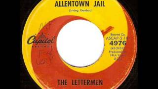 The Lettermen - Allentown Jail