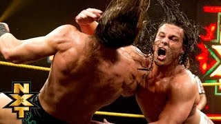 Colin Cassady vs. Bo Dallas: WWE NXT, March 13, 2014