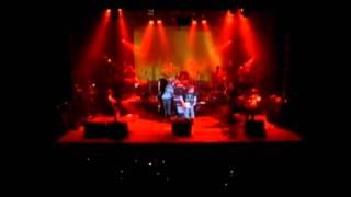 Gondwana - Fuego (DVD en vivo en Buenos Aires) HD