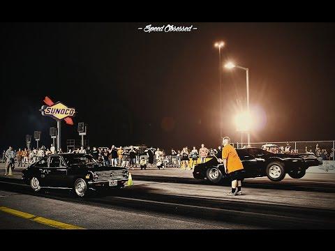 Operation Octane, No Prep Racing on NASCAR pit road