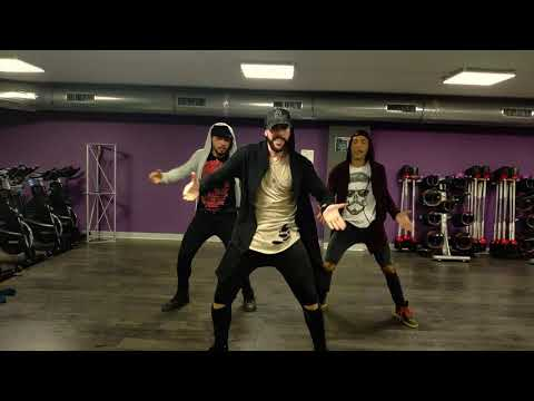 CON CALMA – Daddy Yankee & Snow ZUMBA| COREOGRAFIA | DANCE VIDEO 2019