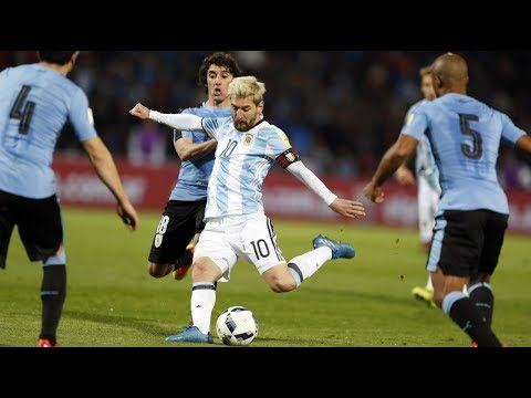 The Best Goals Of The Argentina Selection