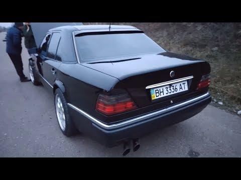 Миллениум Infiniti G37 vs Mercedes CL500 20+ литров объема на четверых 2 я часть Одесса Драгрейсинг