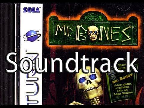 Mr.Bones soundtrack