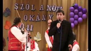 Fekete Zoltán, Okány - A cigányok sátora Thumbnail