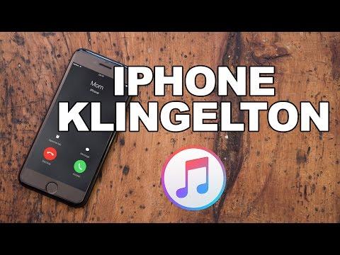 iPhone Klingelton erstellen - Lied als Klingelton verwenden