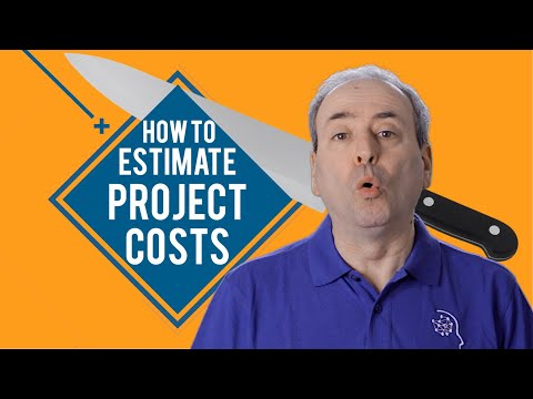 How to Estimate Project Costs: A Method for Cost Estimation