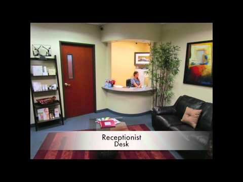 Office Tour, MyShape Lipo of Las Vegas, Liposuction Specialist