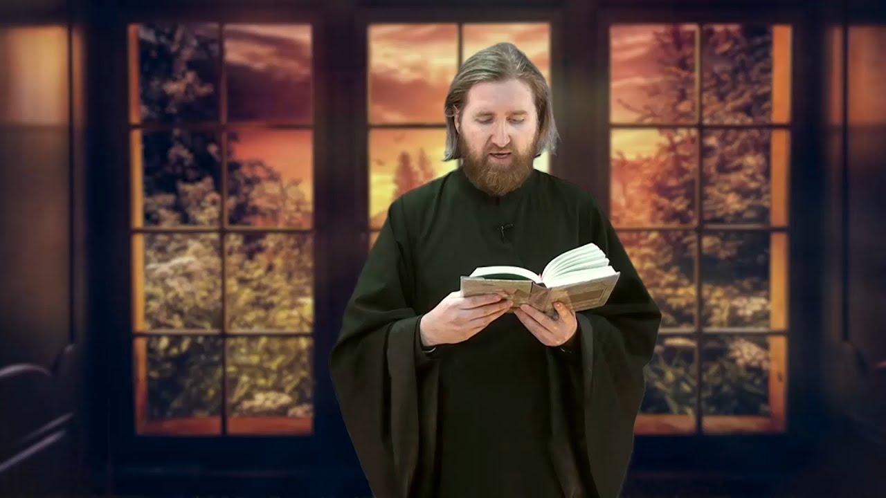 «Православный собеседник» — о молитве