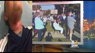 New Hampshire Investigates attempted lynching of 8-Year-Old boy!