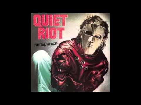 Quiet Riot - Don`t wanna let you go (with lyrics on description)