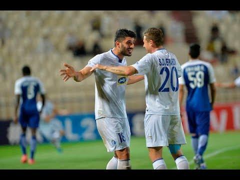 Al Hilal 0-1 Esteghlal (AFC Champions League: Group Stage)