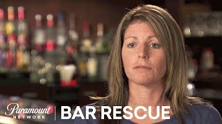 Bartenders Won't Keep Their Clothes On - Bar Rescue, Season 4