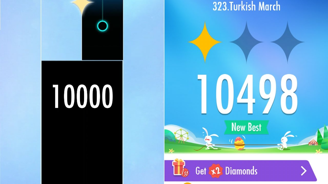 Piano Tiles 2 10k Huge Note Apk In Description