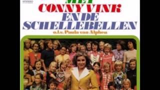 Conny Vink & De Schellebellen - De Liedjesboom