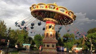видео Достопримечательности Китая: развлекательные центры и парки / Страны