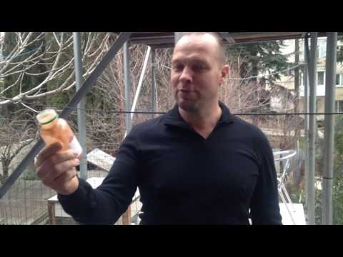 Как Похудеть за неделю на 5-7 кг вкусно,сытно и без стресса!) Детокс в Крыму
