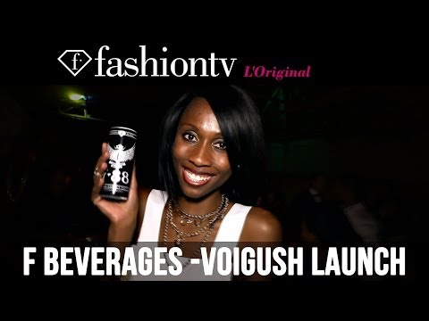 F. Beverages Africa Presents Voigush Launch, Windhoek Namibia | FashionTV