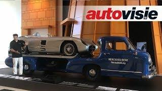 Sjoerds Weetjes #92: Deze autotransporter haalde 160 km/h!