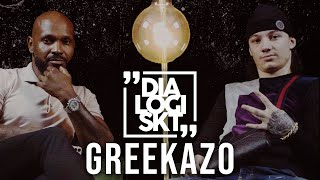 Greekazo, Avsnitt 25,