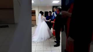 Стихотворение  родителям на свадьбе. Бобруйск. Свадьба.