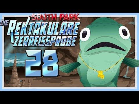 SOUTH PARK: DIE REKTAKULÄRE ZERREISSPROBE # 28 💩 Einhorn-Flappy Bird! [HD60]