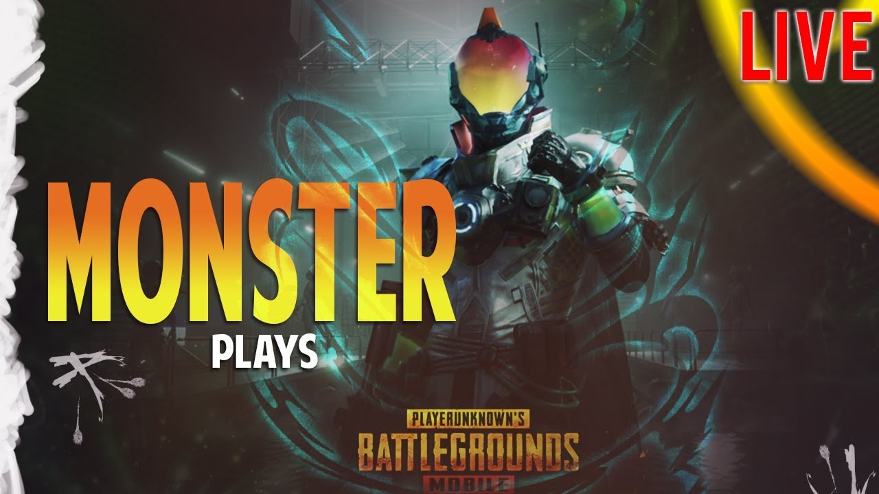 ? PUBG MOBILE LIVE PAKISTAN ON EMULATOR   FREE UC GIFT SUPPORT THE STREAM  |#LGCMONSTER ?