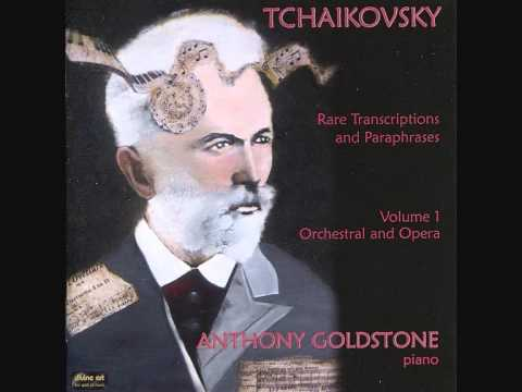 Tchaikovsky Marche Slave Op. 31  (arr. H. Hanke)