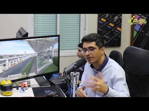 RrBL WTCR 2019 | RACEROOM | ETAPA 04 | NORDSCHEIFE | RIDE TV COM RÉGIS MORENO