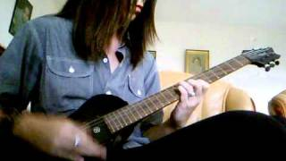 Download Vietcong Soundtrack (Pseudo Hendrix) Guitar Cover MP3 song and Music Video