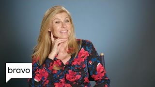 Dirty John: Connie Britton Talks About Playing Meeting And Playing Debra Newall | Bravo