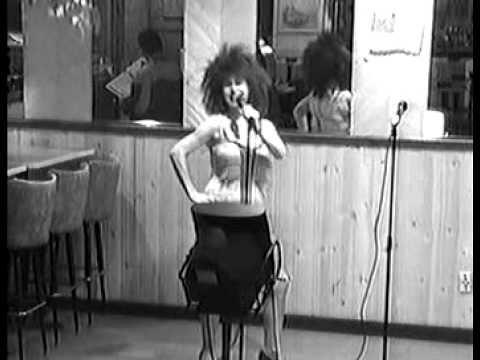Queen of Karaoke  Five Lovers  Barbara Ann  Sidekicks Chicago