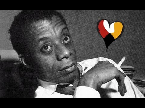 James Baldwin on the Dick Cavett Show, 1968