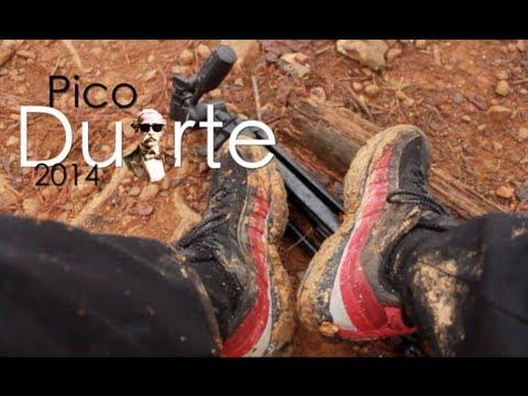 """Pico Duarte 2014 """"The Journey"""""""