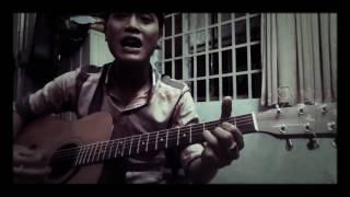 Nhạc Chế Gõ Po và Guitar - Chim Trắng Mồ Côi  - Chun Yô Hóc