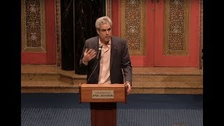 The Jewish Art of Constructive Disagreement with Dr Jonathan Haidt