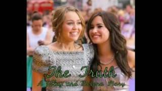 The Truth 2x15 A Diley and Melena Story (1 of 5)