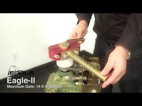 EAGLE-II – Eagle Gate Operators