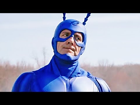 Thumbnail: The Tick - Season 1 | official trailer (2017)