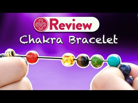Chakra Diffuser Bracelet Review - Product Review Gurus