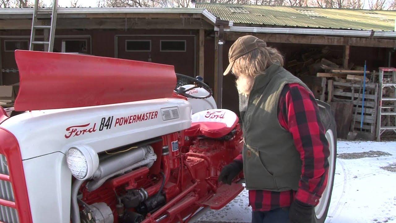 medium resolution of 641 ford tractor shop manual