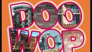 Doo Wop 1950s Master mix BY DJ Tony Torres 2019