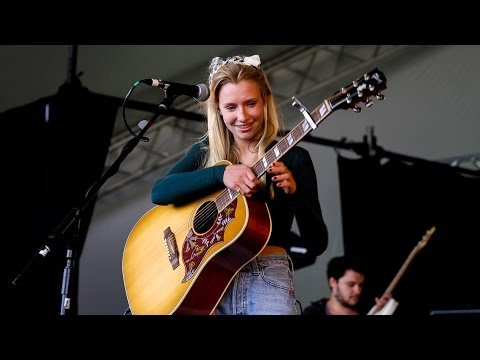 Billie Marten - Bird at Reading 2014