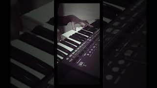 موسيقى احبك_حسين الجسمي على البيانو